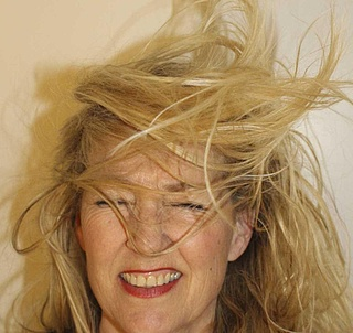 Stefani Kunkel - Im Winde verlebt