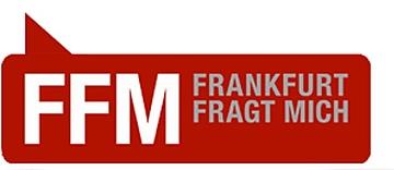 Neues Design für 'Frankfurt fragt mich'