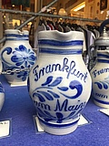 Watch out for a trick - Fine and original Frankfurt souvenirs