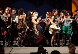 Gioachino Rossini: Die verkehrte Braut