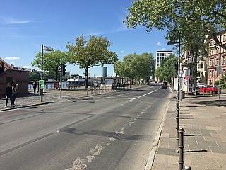 Es ist amtlich: Autofreies Mainufer kommt ab August