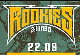 Rookies & Kings Tour
