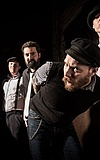 Kissenschlacht feat. The Moorings & The Hellfreaks