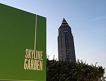 Über den Dächern von Frankfurt – 3 Rooftop Bars