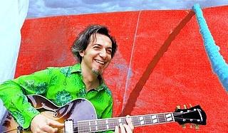 Cosimo Erario Unplugged