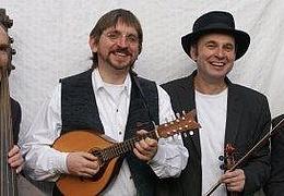 Schmitts Katze: Klezmer & Jiddische Lieder