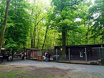 The Kobelt Zoo opens at the end of May