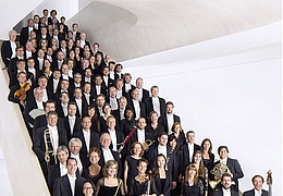Streaming-Konzerte des hr-Sinfonieorchester