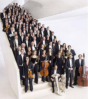 Streaming-Konzerte des hr-Sinfonieorchester