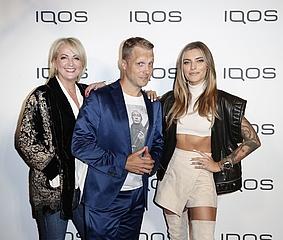 Philip Morris eröffnet die weltweit größte IQOS-Boutique auf der Frankfurter Zeil