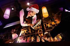 The Taste of Christmas – Fleming's lädt zu genussvollen Weihnachtsfeiern