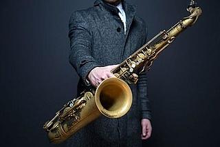 Steffen Weber Quintet