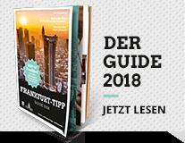 Frankfurt-Tipp Guide 2018 - jetzt lesen