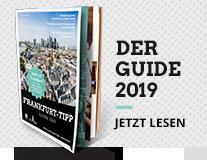 Frankfurt-Tipp Guide 2019 - jetzt lesen