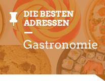 Adressen von Restaurants & Bars in Frankfurt