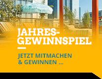 Frankfurt-Tipp Jahresgewinnspiel
