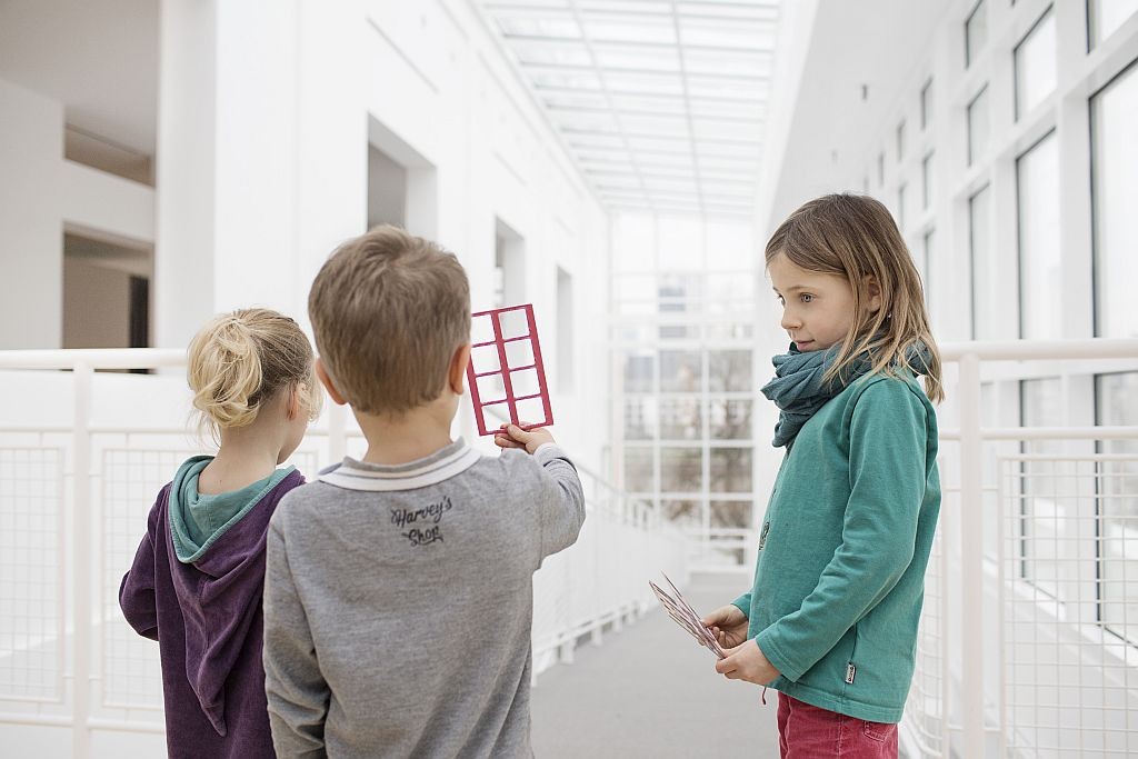 Freier Eintritt In Den Städtischen Museen Für Kinder Und Jugendliche