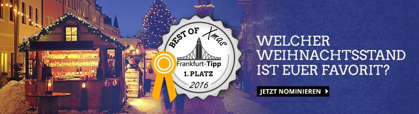 Best of Weihnachtsmarkt 2016