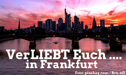 Single frankfurt party