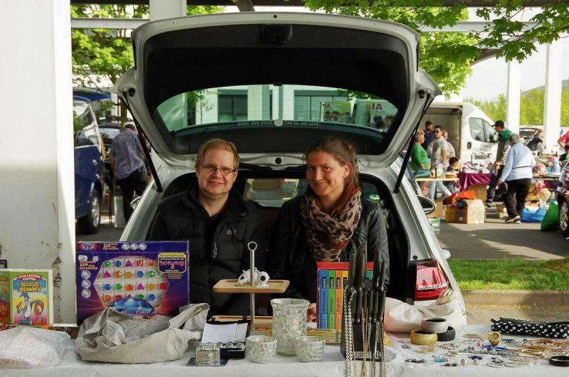 entdecke die veranstaltung flohmarkt in frankfurt karlbach in frankfurt am main. Black Bedroom Furniture Sets. Home Design Ideas