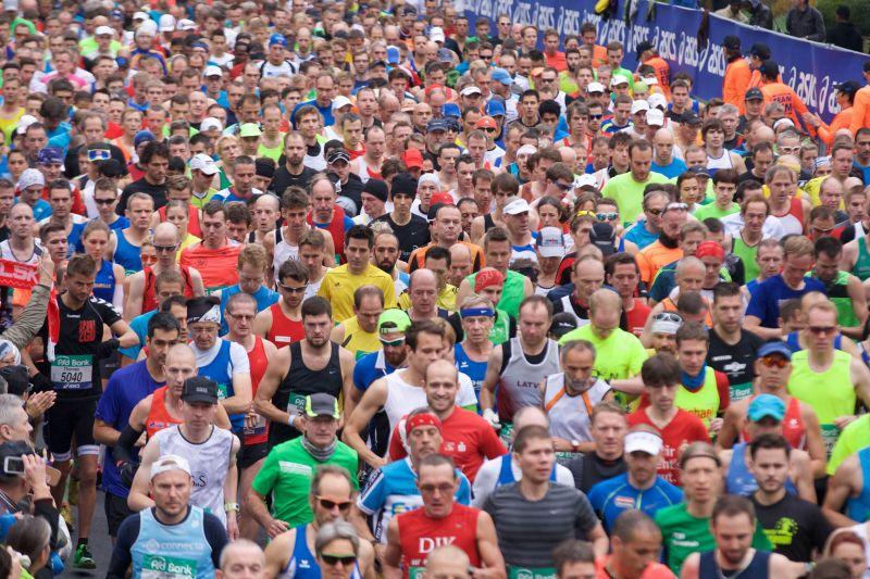 Entdecke Die Veranstaltung Mainova Frankfurt Marathon 2017 In
