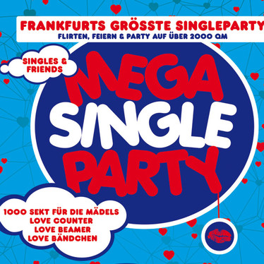 Valentinstag single party frankfurt