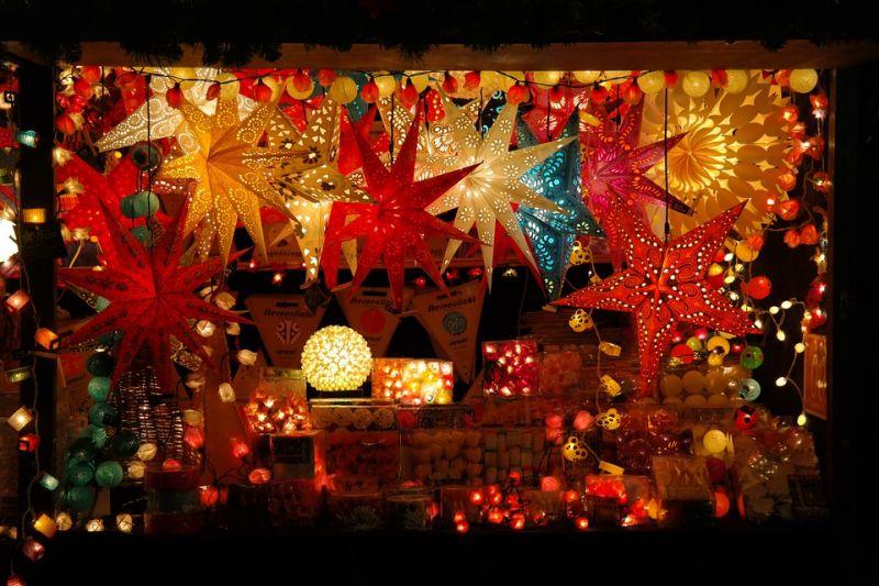 Sachsenhäuser Weihnachtsmarkt