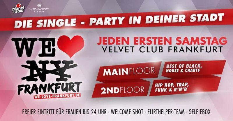 We Love Frankfurt