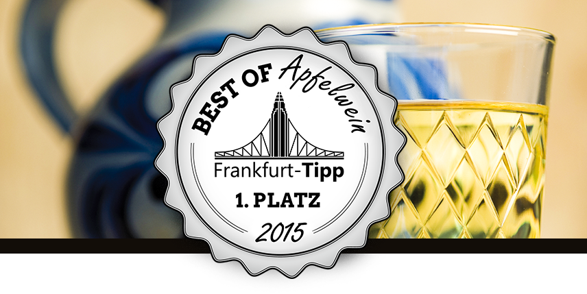 Best of Apfelwein 2015