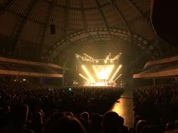 Die Festhalle – Frankfurts Gudd Stubb
