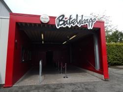Die Batschkapp – Frankfurts Kult-Club wird 40!