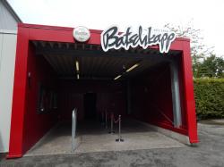Die Batschkapp - Frankfurt's Kult-Club turns 40!