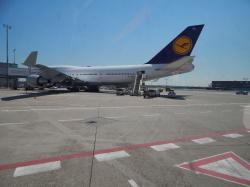 Frankfurt Rhine-Main Airport - The Gateway to the World