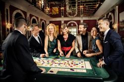 Spielbank Bad Homburg - Das Glück liegt vor den Toren Frankfurts Foto: Spielbank Bad Homburg