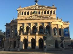 Die Alte Oper – Viel mehr als nur ein Frankfurter Wahrzeichen