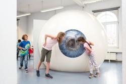 Das ExperiMINTa – Ein ganz besonderes Museum von Bürgern für Bürger