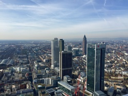 Der MAIN TOWER – Ein ganz besonderer Blick auf die Stadt