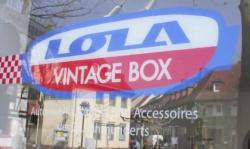 Lola Vintage Box - Kultladen in Neu Isenburg mckel