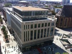 Die Zeil - Frankfurts Einkaufsstrasse Nummer 1