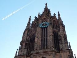 Frankfurter Stadtgeläute – Ein Konzert mit 50 Glocken
