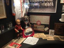 Das Eintracht Museum – Eine Institution für Frankfurter Sportfans