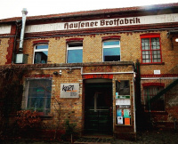 The Bread Factory - The Cultural Centre of Hausen