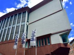 The MMK - Modern Art at Three Locations
