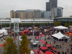 The Frankfurt Fair - The oldest fair in the world