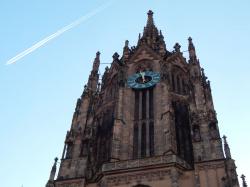 Frankfurter Stadtgeläute - Ein Konzert mit 50 Glocken