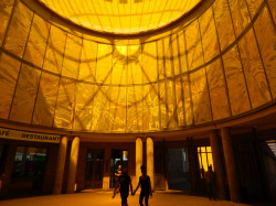The Schirn Kunsthalle - Art Enjoyment for Old and Young