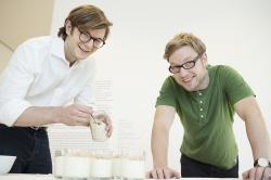 Gemeinsam philosophisch dinieren Museum Angewandte Kunst