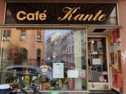 Café Kante wird 20 Jahre
