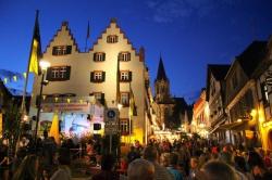Weinfest Oppenheim ab 07.08.2015 Stadt Oppenheim, stadt-oppenheim.de