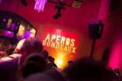 Apéros Bordeaux am 10.09. erstmals in Frankfurt